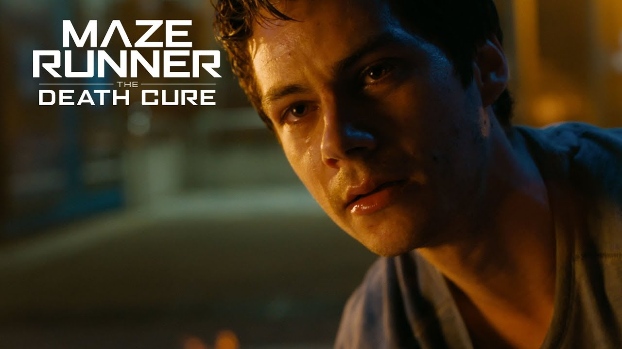Maze Runner: The Death Cure - On Digital