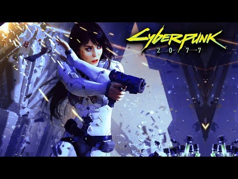 Cyberpunk 2077 - HUGE INFO! Latest News, Gameplay Features, Multiplayer, Weapons, Open World & More
