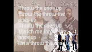 JLS - Work - Lyrics