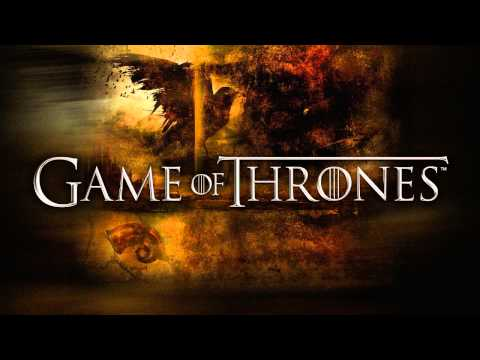 Game Of Thrones : Main Title - Rock Version (Ramin Djawadi) - HD