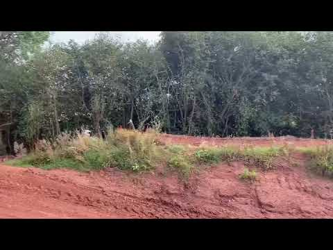 Max age 6 clears 40ft table top on a Ktm 50sx