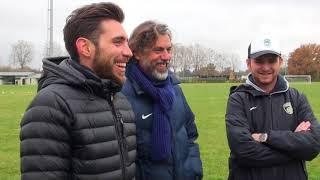 La Passion du Football à l'AS Castillonnes Cahuzac Lalandusse (ASCCL)