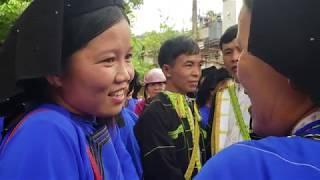 Hát Soong Hao, Hát Sli, Chợ Tân Thành, Cao Lộc, Lạng Sơn 05