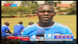 2009 Kenyan premier league champions SOFAPAKA shows signs of fighting for the title this season