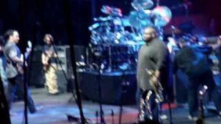 """Alligator Pie""  Dave Matthews Band at BOK Center Tulsa Oklahoma"