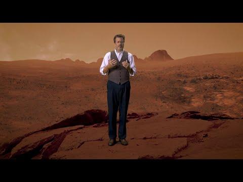 De privata företagen är redo att besöka Mars