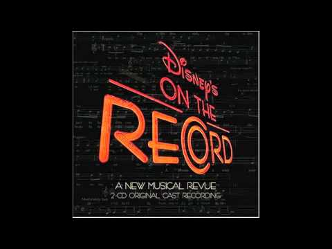 The Bells of Notre Dame Lyrics - On the Record musical