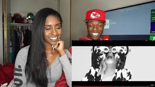 Fergie - Hungry ft. Rick Ross (Official Video) - Reaction