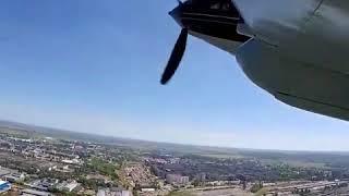 Спустя 77 лет Ил-2 вернулся на родину - в Воронеж.