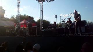 "All American Rejects ""Bleed Into Your Mind"" 5/6/12"