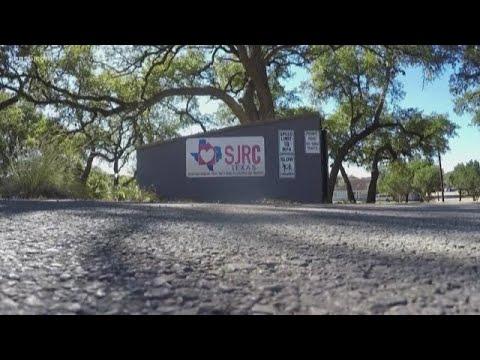 SJRC Texas Child Sex Trafficking Program - SJRC Texas