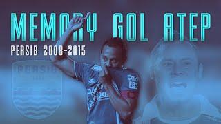 Memory Gol Lord Atep Di Persib 2008-2015
