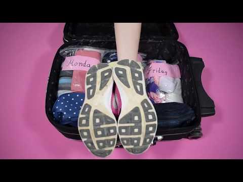 Mẹo vặt bỏ túi cho những chuyến đi