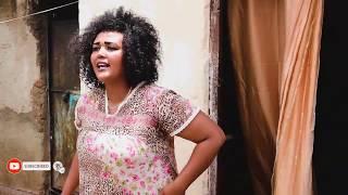 Daero - ሓዳስ ኮሚዲ ንግስቲ ዓራት   NGSTI ARAT New Eritrean comedy  by Filmon Areday Daero Entertainment 2019