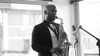 🎷 Runtown   For Life Instrumental [BEST Afrobeat Saxophone Cover 2017] By OB The Saxophonist 🎷