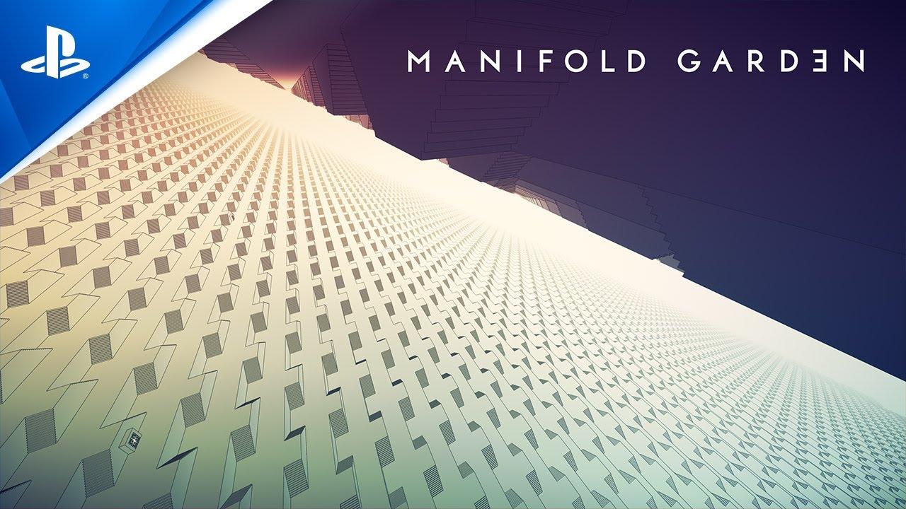 Nach fast acht Jahren erscheint Manifold Garden nun endlich für PS4