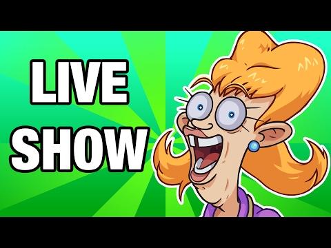 YO MAMA - Live Stream Test