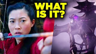 "Shang Chi Final Battle: ""Dweller In Darkness"" Origin Explained!"