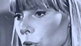 Joni Mitchell - Urge For Going (Live In-Studio 1966)