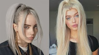 why Loren Gray is better than Billie Eyelash