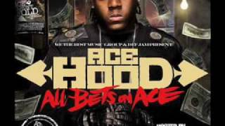 White Leather :: Ace Hood