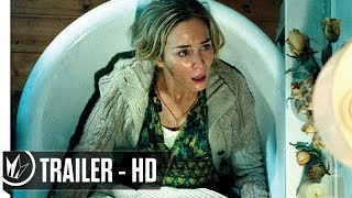 A Quiet Place Official Teaser Trailer (2018) Emily Blunt, John Krasinski -- Regal Cinemas [HD] - Video Youtube