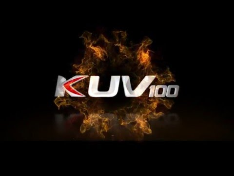 KUV100 name reveal video