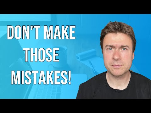 3 Mistakes to Avoid When Buying Online Businesses