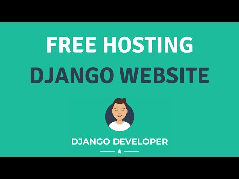 How to Host Django Flask Website for Free in just 2 minutes | Zeet - Free Hosting