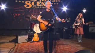 """Radney Foster performs """"Whose Heart You Wreck (Ode to the Muse)"""" on The  Texas Music Scene"""
