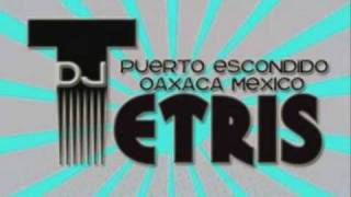 Todo Es Ritmo    Tribal Costeño  - Dj Tetris Mix
