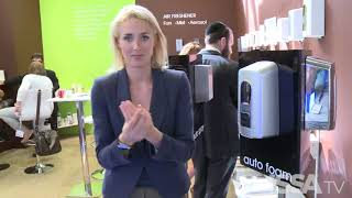 Thumbnail for ISSA/INTERCLEAN Amsterdam 2014 Highlights