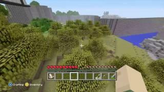 minecraft xbox 360 old tutorial world - 免费在线视频最佳电影电视节目