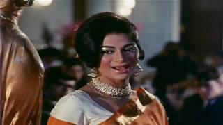 Yeh Kaun Aaya Roshan Ho Gayi Mehfil - Lata - Saathi (1968