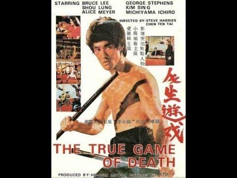 Подлинная игра смерти / True Game of Death видео