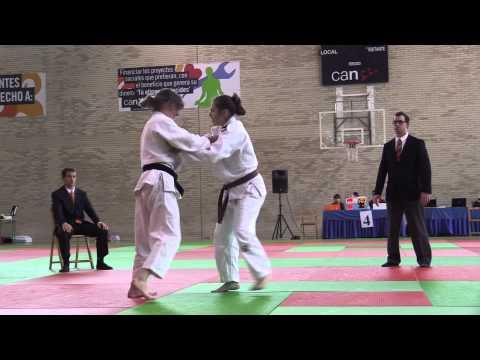 Judo Campeonato Navarro Sénior (5)