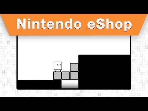 Nintendo eShop - BOXBOY! Trailer thumbnail