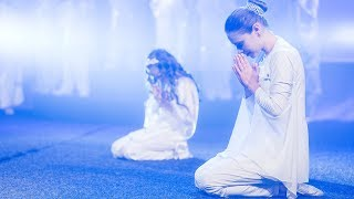 Юлия Салтаненко Молитва