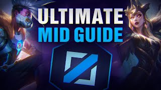 Ultimate Mid Lane Guide Part 1: Fundamentals for Climbing Every Elo