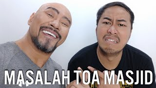 Download Video MASALAH TOA MASJID, MASALAH PANDJI ❌ MP3 3GP MP4