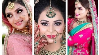 Punjabi Bride And Groom Outfit And Pose Ideas For Bride And Groom || Wedding Photoshoot Ideas