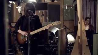 """Daughter   """"Tomorrow"""" (Live @ Air Studios)"""