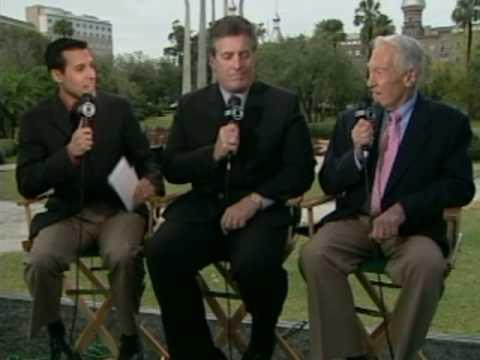 Super Bowl XLIII: Marv Levy