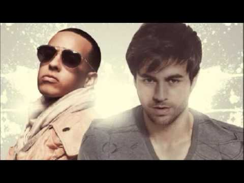 Daddy Yankee Ft Enrique Iglesias - Finally Found You