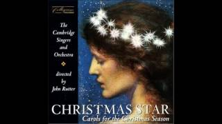 The Cambridge Singers - 11.  Away In A Manger