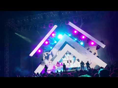 ALTERNOSFERA - Orice gând / live 13.07.2019