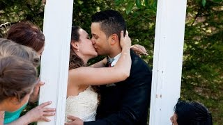 Miguel & Mariah Scheker's Wedding Video!