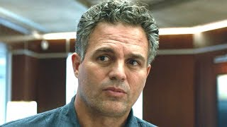 Mark Ruffalo Actually Did Spoil The Ending Of Endgame After All