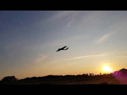xuav-snow-goose-low-pass-in-zero-wind-condition