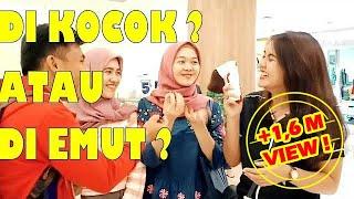 Download Video SUKA DI KOCOK ATAU DI EMUT ??? – SOSIAL EKSPERIMEN INDONESIA | FIKRIKOUSEI MP3 3GP MP4
